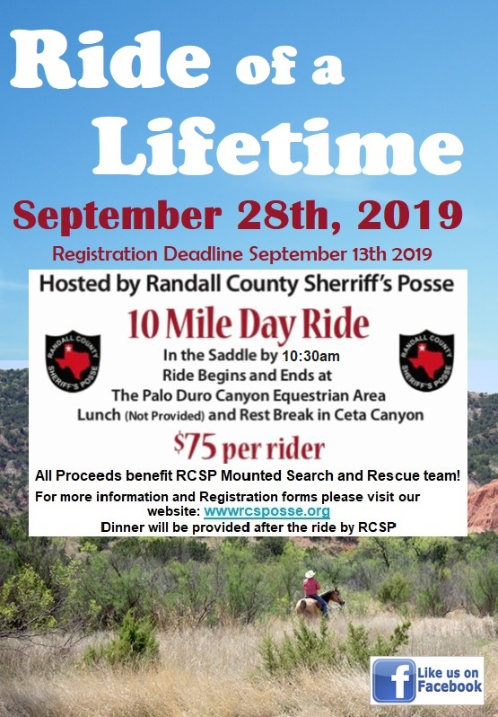 Ride of a Lifetime Flyer Date Change222